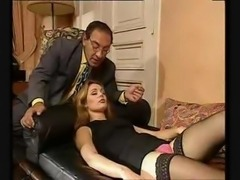 Laure Sinclair Fucked By Her Therapist