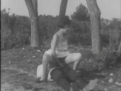 Vintage Erotica Circa 1930 #1