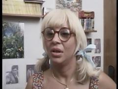 Pierino La Peste - Starring Angelica Bella - Part 1 of 3