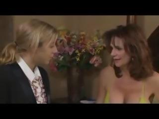 Deauxma sex lesbians with wedding