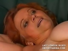 Mature Woman Has A Great Experi ... free
