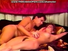 Slow tender fuck with deep pounding