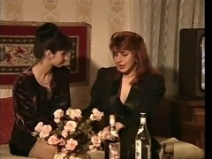 Angelica Bella - Deborah Wells - LVDBF - 1994 - Part 5 of 5
