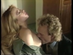 Joey Silvera & Hairy Blonde