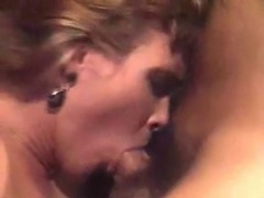 Porsche Lynn No Hands Blowjob