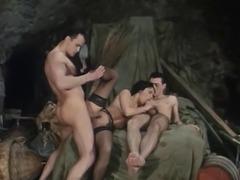 Maria de Sanchez (Betty Bleu) 3
