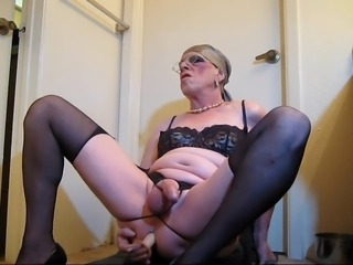 JOANNE SLAM - MORE GRAMMA CLIPS FROM JULY 25 - 2012