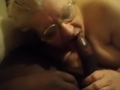 Sucling On Black Dick Pt 2  BBW fat bbbw sbbw bbws bbw porn plumper fluffy cumshots cumshot chubby
