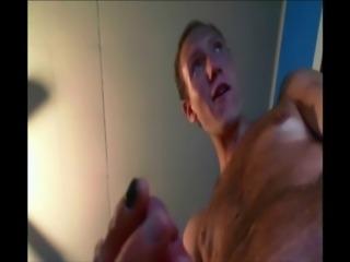 BONER BILL MASTURBATION SEX TAPE 2