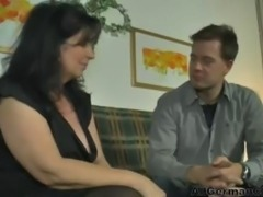 Sexy German Mom In Action german ggg spritzen goo girls