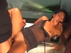 Magnificent Mai&amp;amp;#039;s Anal Fun 3!