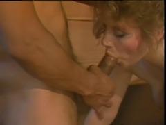 Gail Sterling interracial 3-way