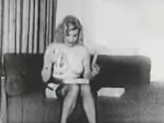 1948 Porn film MF.
