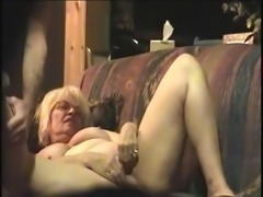DARLA AND DAVE HOT SEX IN HER PURPLE TOP 1