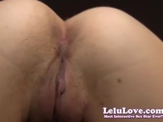 Lelu LovePOV Virtual Asshole Rimming