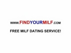 Italian MILF free
