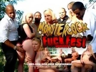 Monster Fuck Fest Vol 3
