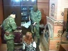 russian rape