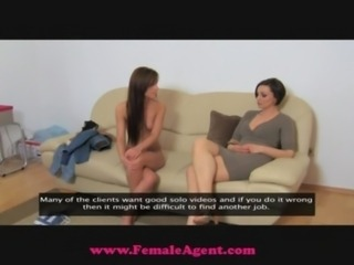 FemaleAgent Sexual Awakenings free