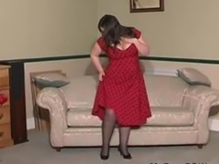 British Bbw Hottie  Jenny Plays With Herself In Various Scenes  BBW fat bbbw sbbw bbws bbw porn plumper fluffy...
