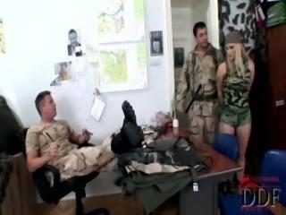 Military DP