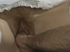 Mature slut gets her cunt fisted hard. Dude slides his hand in to the naughty...