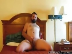 Paja De Oso Barbudo - Bearded Bear Wank