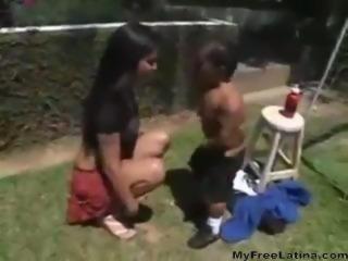 Midget Fuck A Pornstar latina cumshots latin swallow brazilian mexican spanish