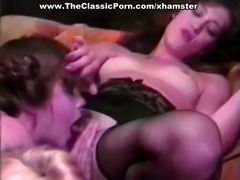 Unbearably hot lesbian non stop sex