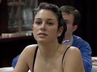 Blanca Suarez  El Internado