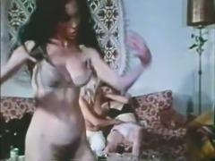 Vintage Lesbians 70s