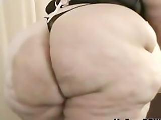 Pear Shaped Bbw Audition red Bone Pt1  BBW fat bbbw sbbw bbws bbw porn plumper fluffy cumshots cumshot chubby