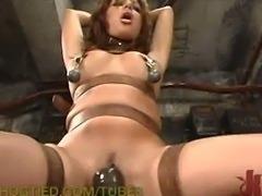 Hardcore Bondage Virgin