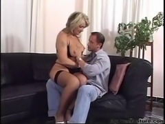 Skanky Grandma Wants To Be Fucked By A Big Dick