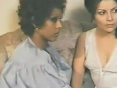 Femi Benussi - La sanguisuga conduce la danza (1975)
