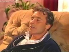 Classic Pornstars Cris Cassidy And Shanna Mccullough