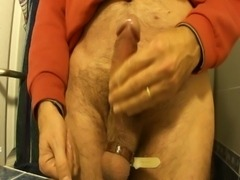 sweet cockring for better cumming