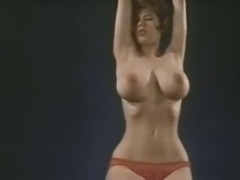 Classic striptese