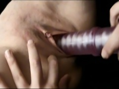 Kinky lesbian scene spiced up with plenty of anal fisting, pussy eating and...