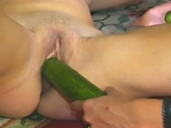 Dirty orgy featuring multiple insertions and lots cumshots... these filthy...