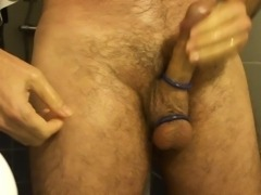 cockring for more sperm