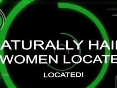 Hairy hardcore girls
