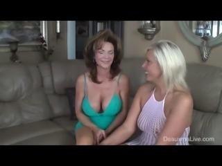 Deauxma lesbians sex game