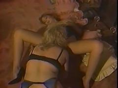 Born For Porn Lesbian Scene