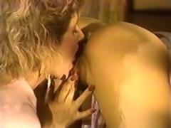 Sharon Mitchell & Leslie Winston