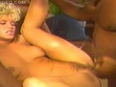 Classic Pornstar Amber Lynn