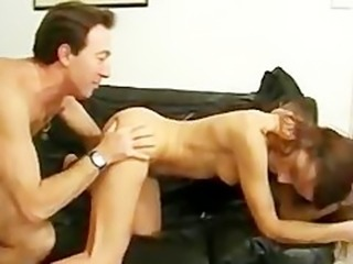 Gina Vice French Threesome