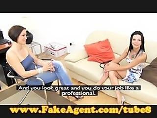 FakeAgent That's fucking teamwork