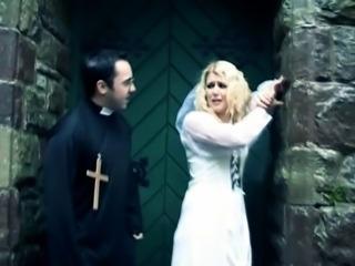 Nympho Bride