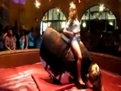 sexy bull riding 2